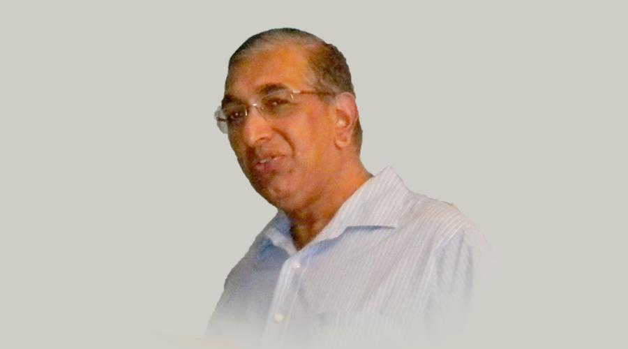 Balakrishna Hundraj
