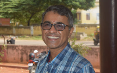 Dr. Soumya Kumar