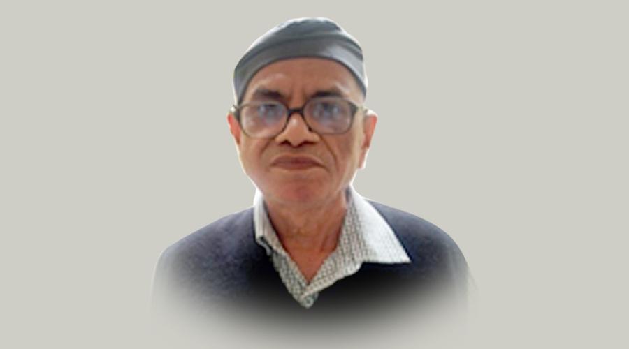 Sri Jayasheela Bhat