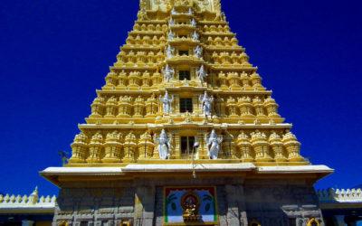 Chamundeswari-temple
