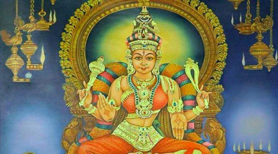 Meenakshi Pancharathnam