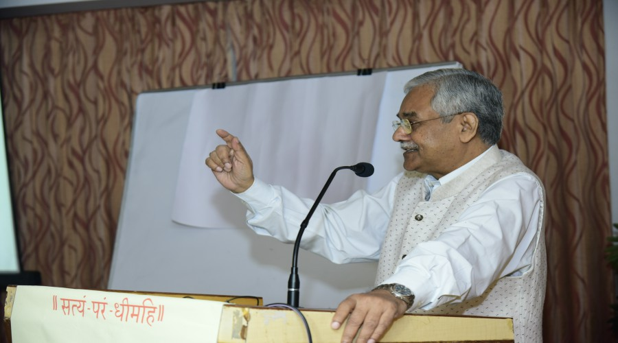 Jyotish Jnana Samvardhak Karyagar on Enhancing Predictive Skills